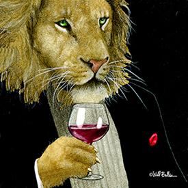 Wine King
