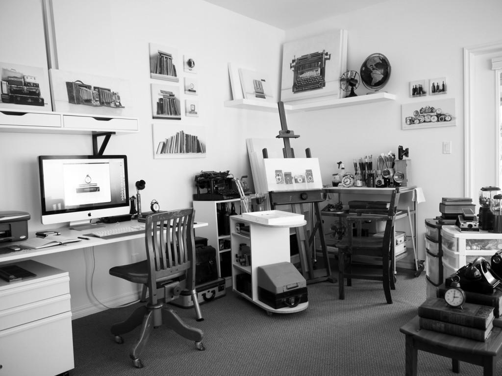 Chris-Stott-Studio