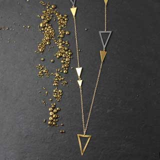 Long Multi Large Triangle Necklace (n-8b99).jpg