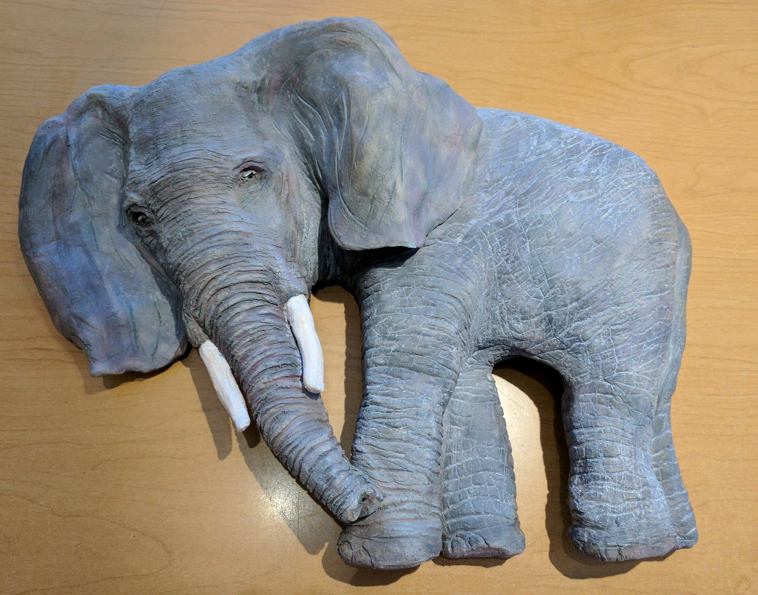 Wall Elephant  #6.jpg
