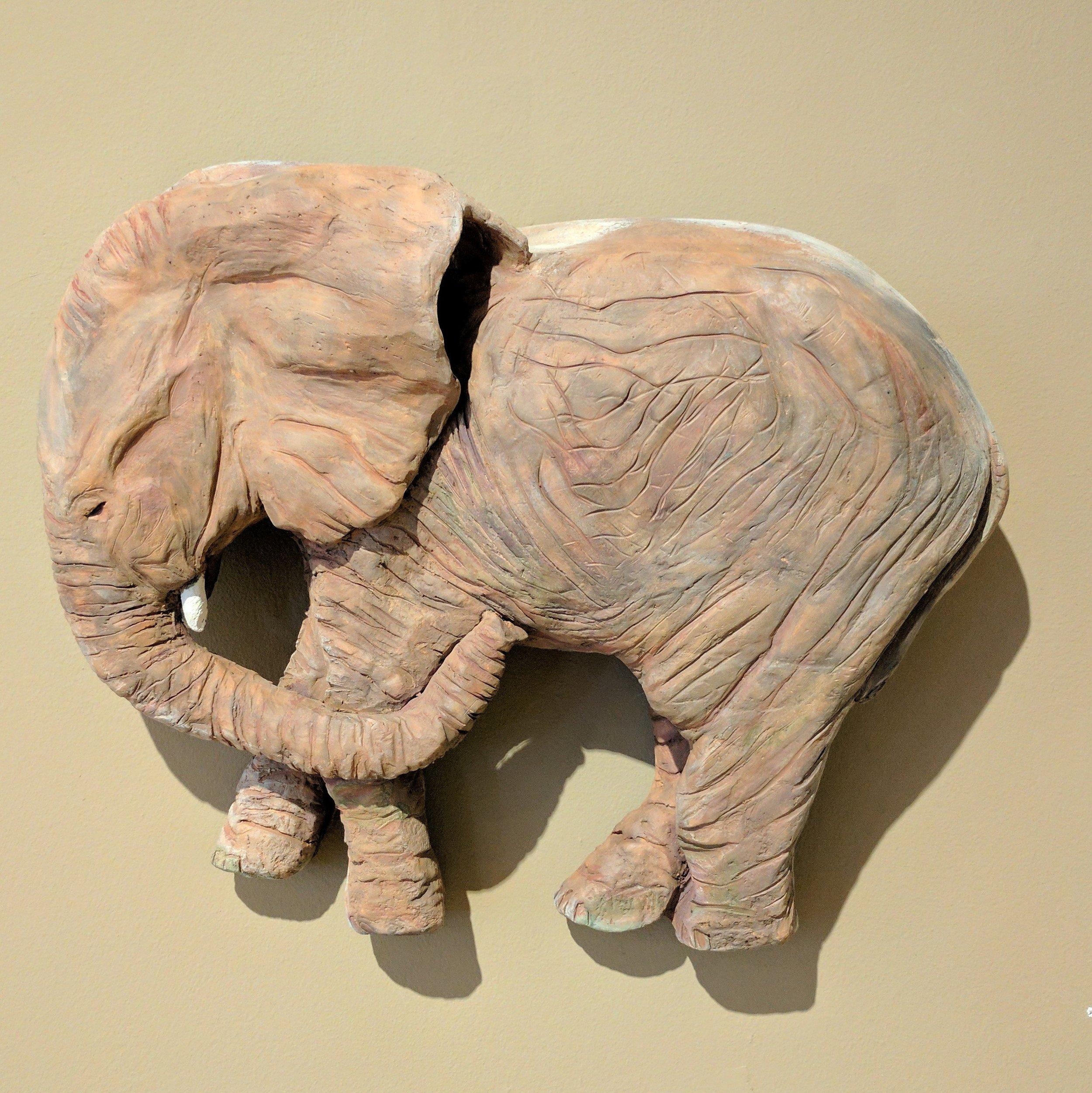 Wall Elephant  #4.jpg