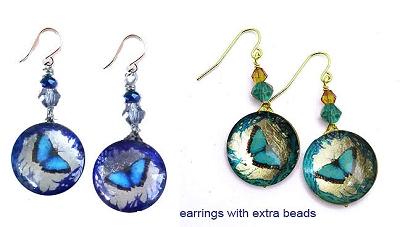 Butterfly Earrings Beads- E-bfly.jpg