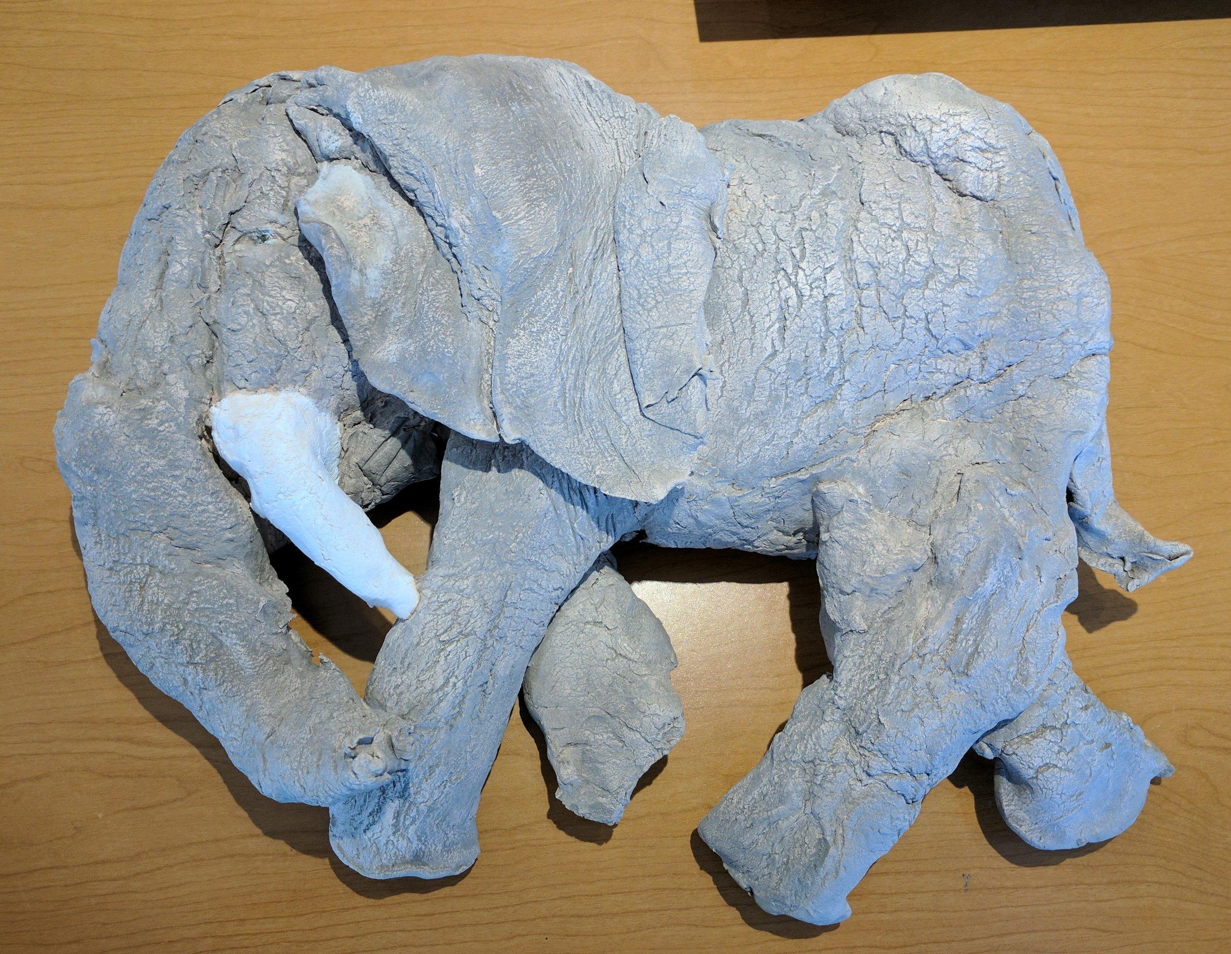 Wall Elephant  #7.jpg