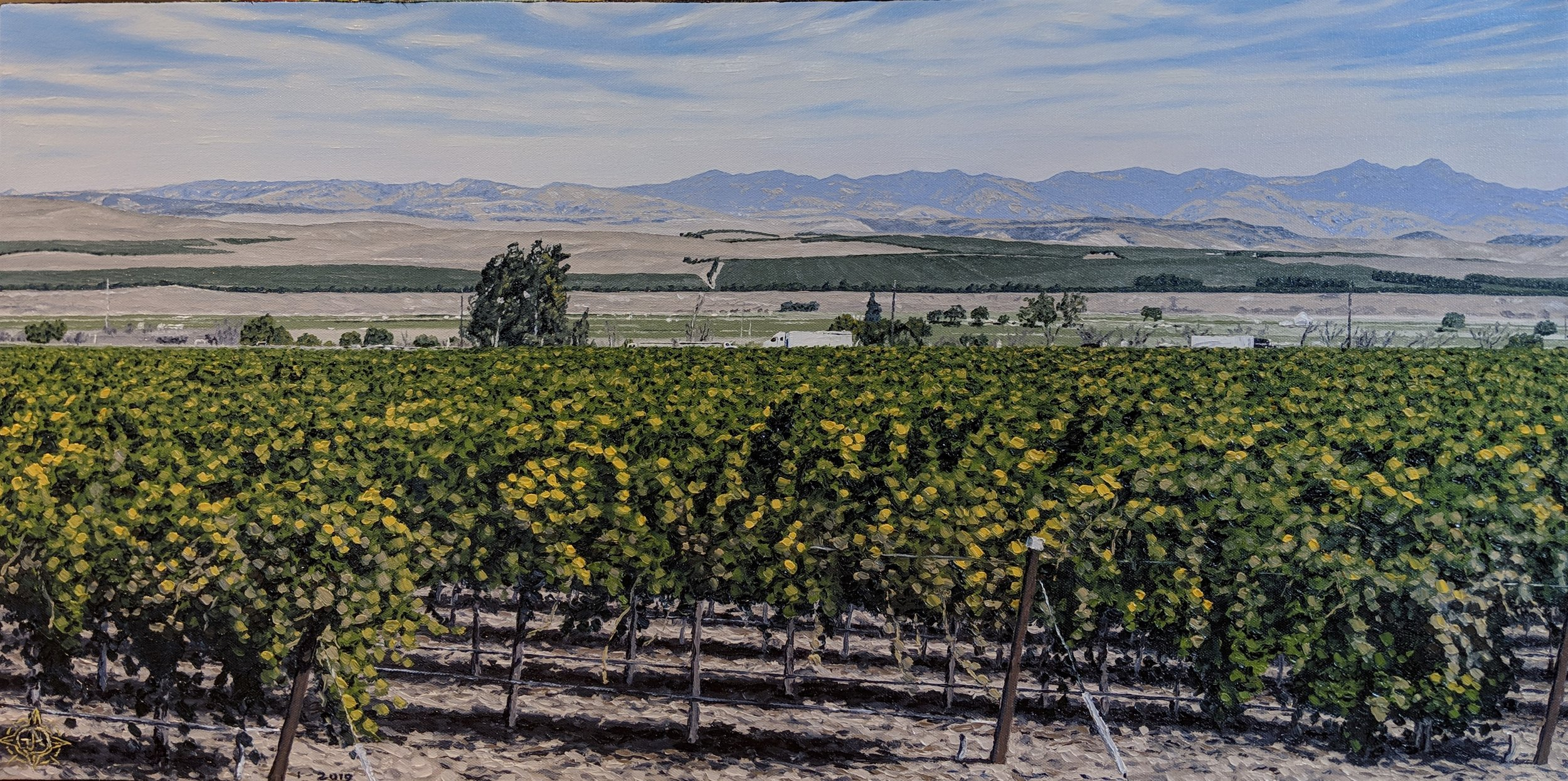 Open Country, Salinas Valley 36 x 18.jpg