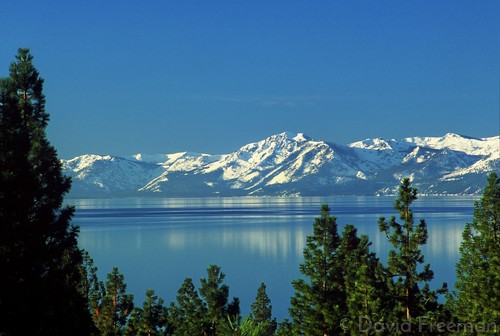 Snow Capped Mount Tallac Over Tahoe.jpg