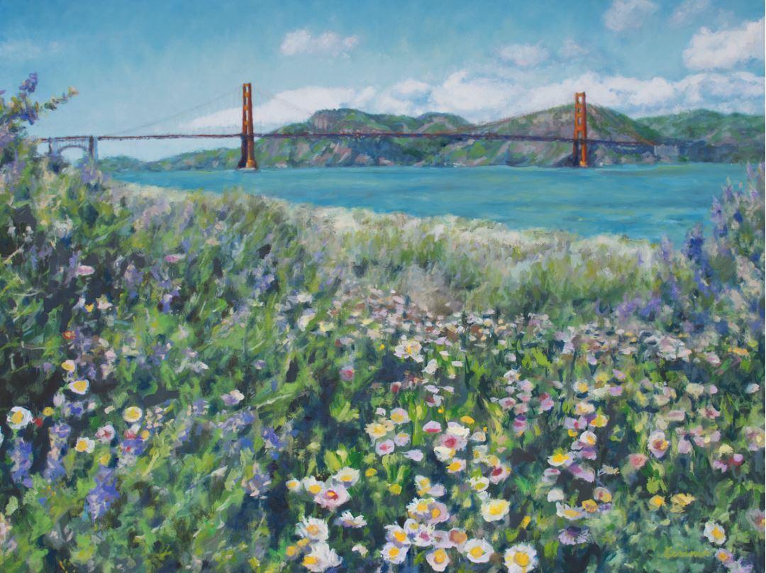 Spring in San Francisco.JPG