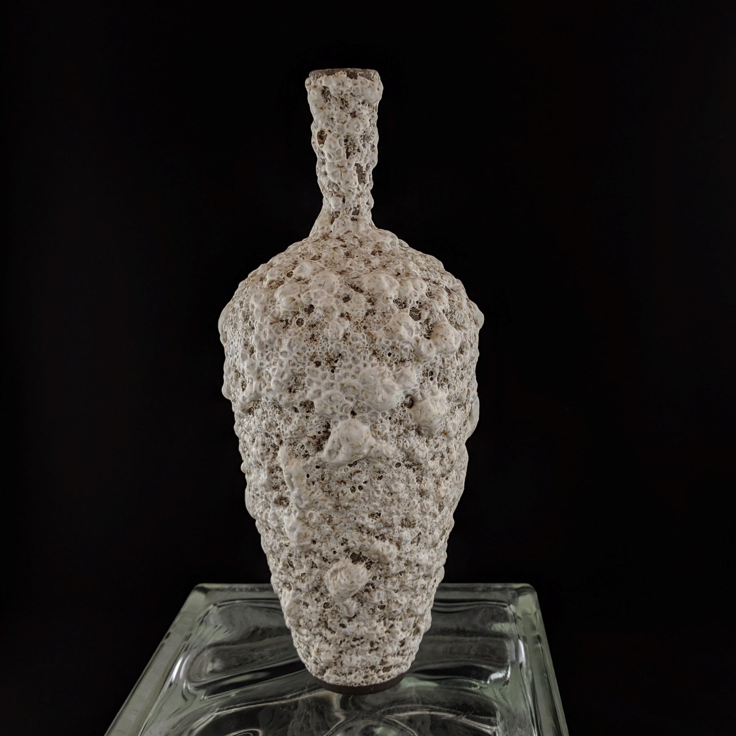 Old Barnacle Wine Vase 11 in..jpg