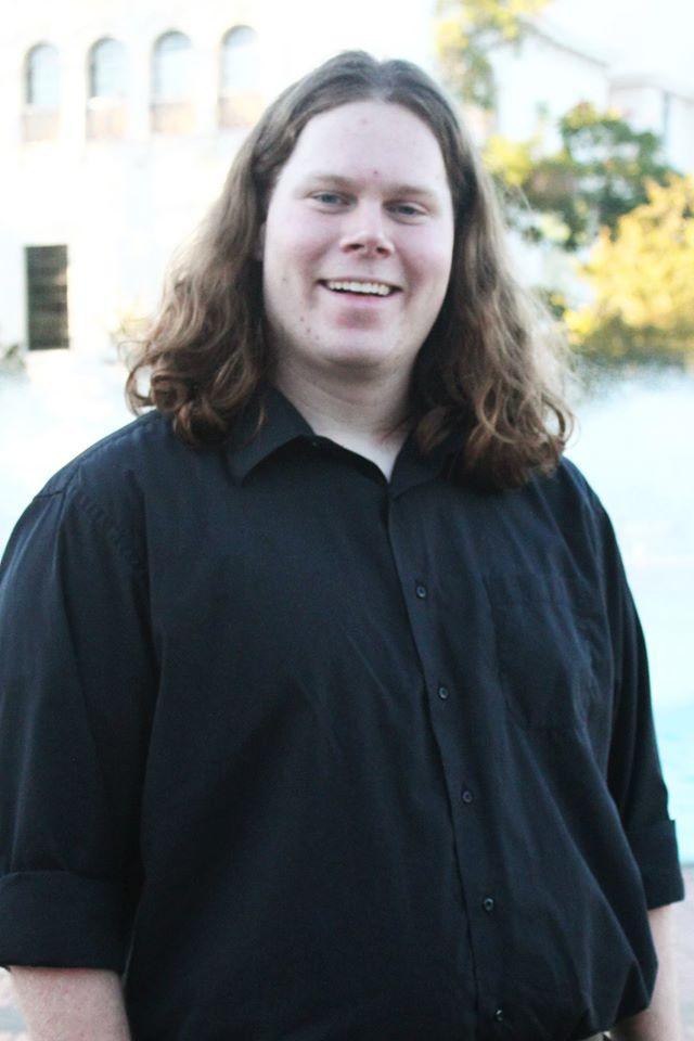 Alexander Gouge-Schajer (#16-2), Music Director