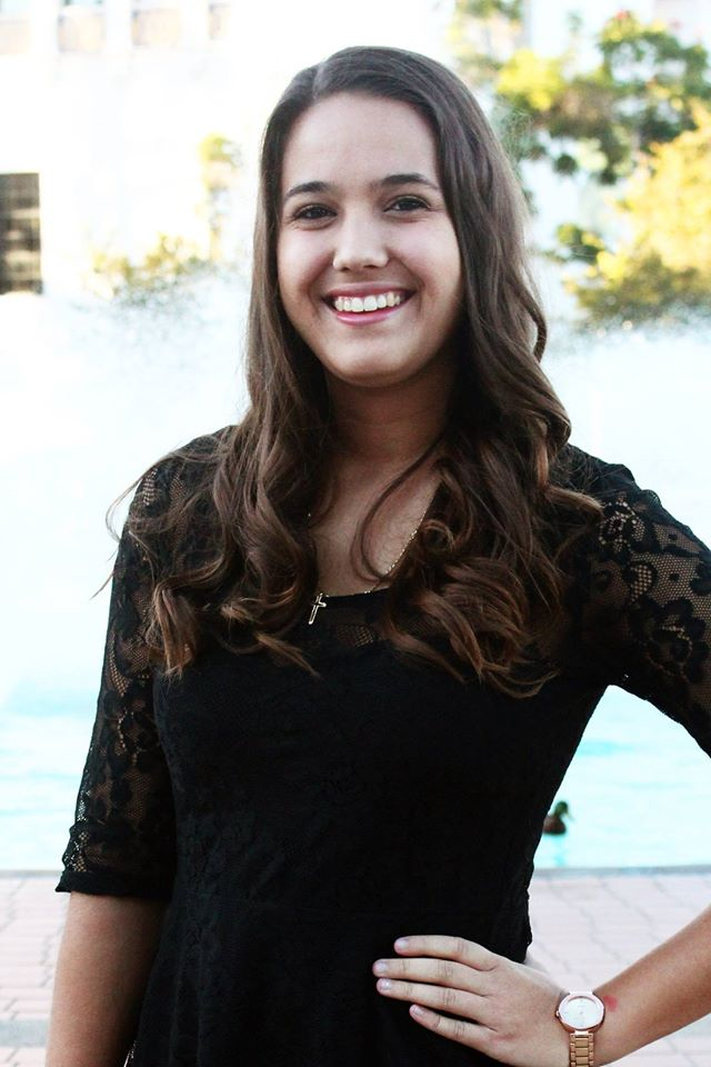Kendra Cole (#18-4)
