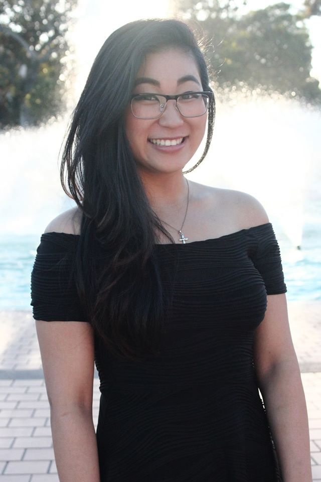 Mauna Griffin (#16-6), Assistant Music Director