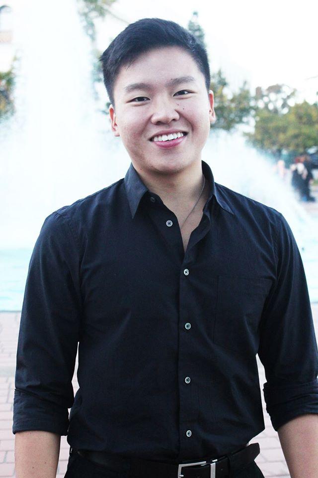 Tony Lee (#19-4)