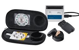 Professional Audio Pompter device