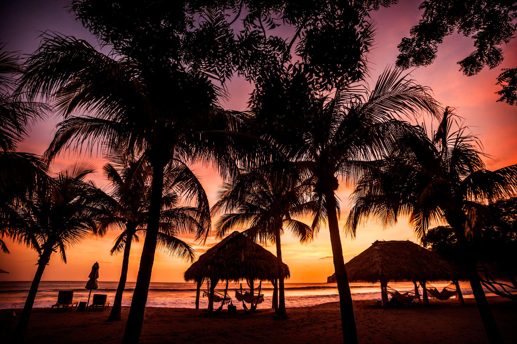 Tres Ceibas Beach Club