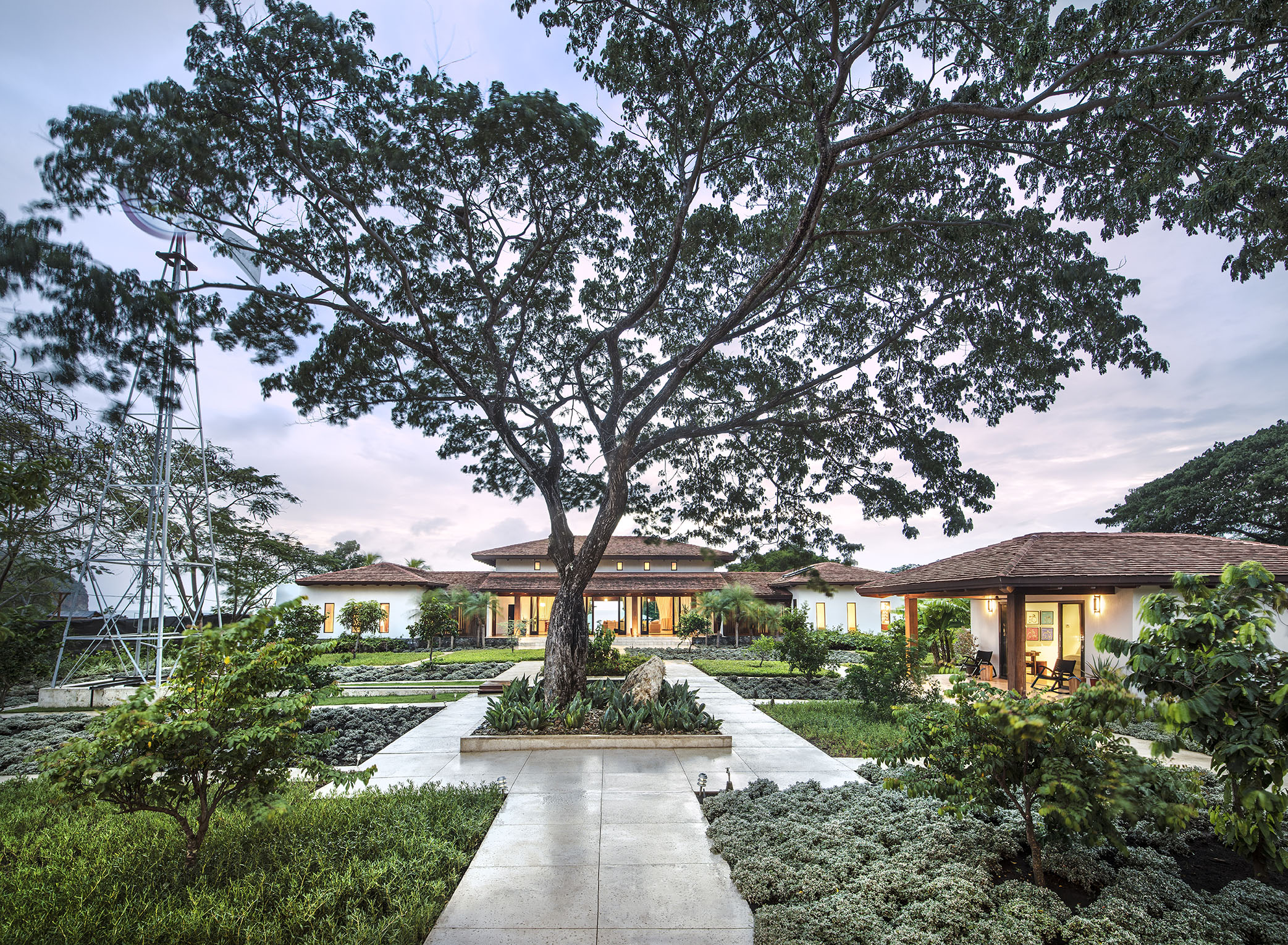 Casa Madera Beach Estate