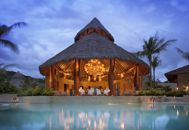 Palapa Lounge