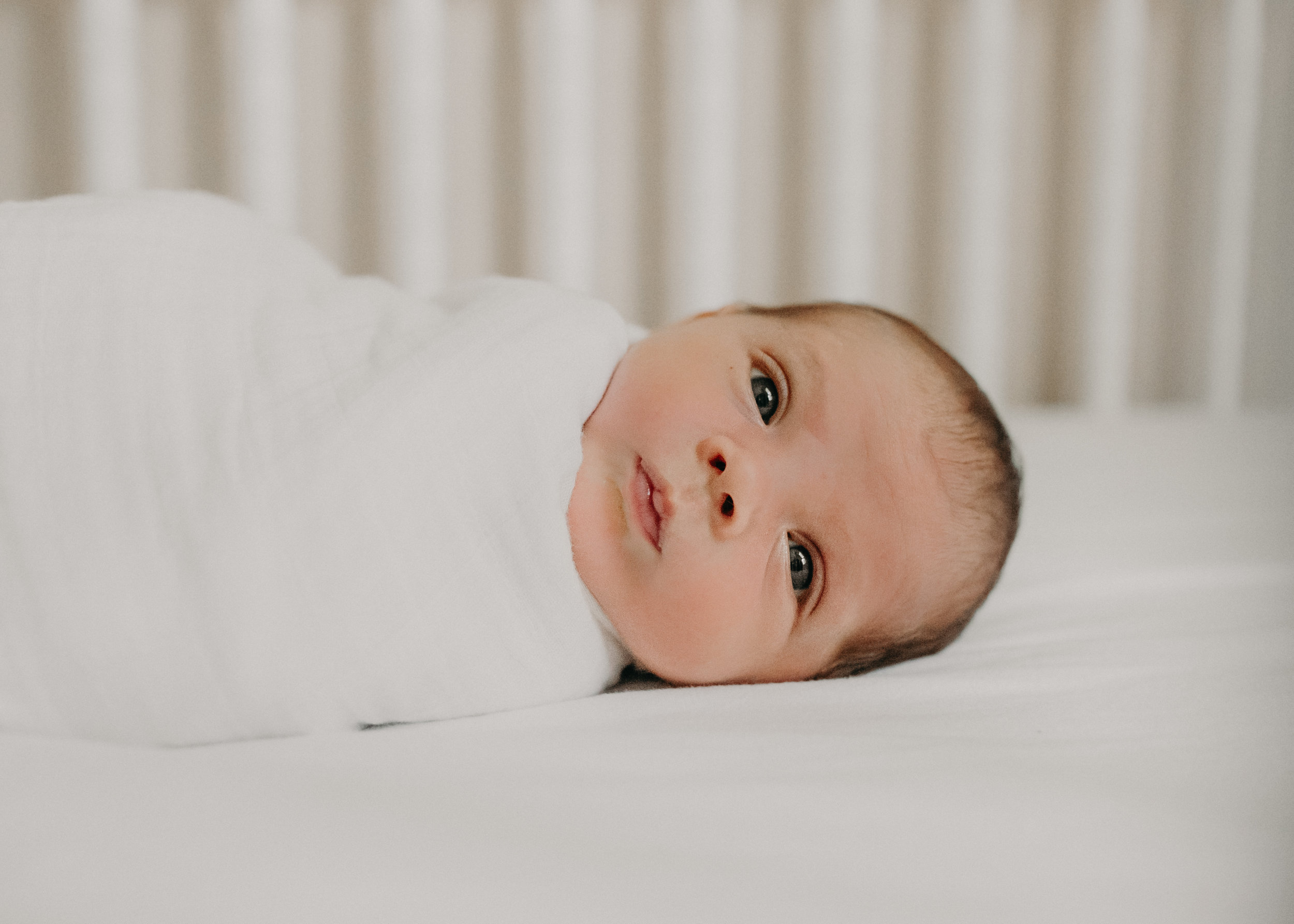 newborn lifestyle photographer in Marshfield WI