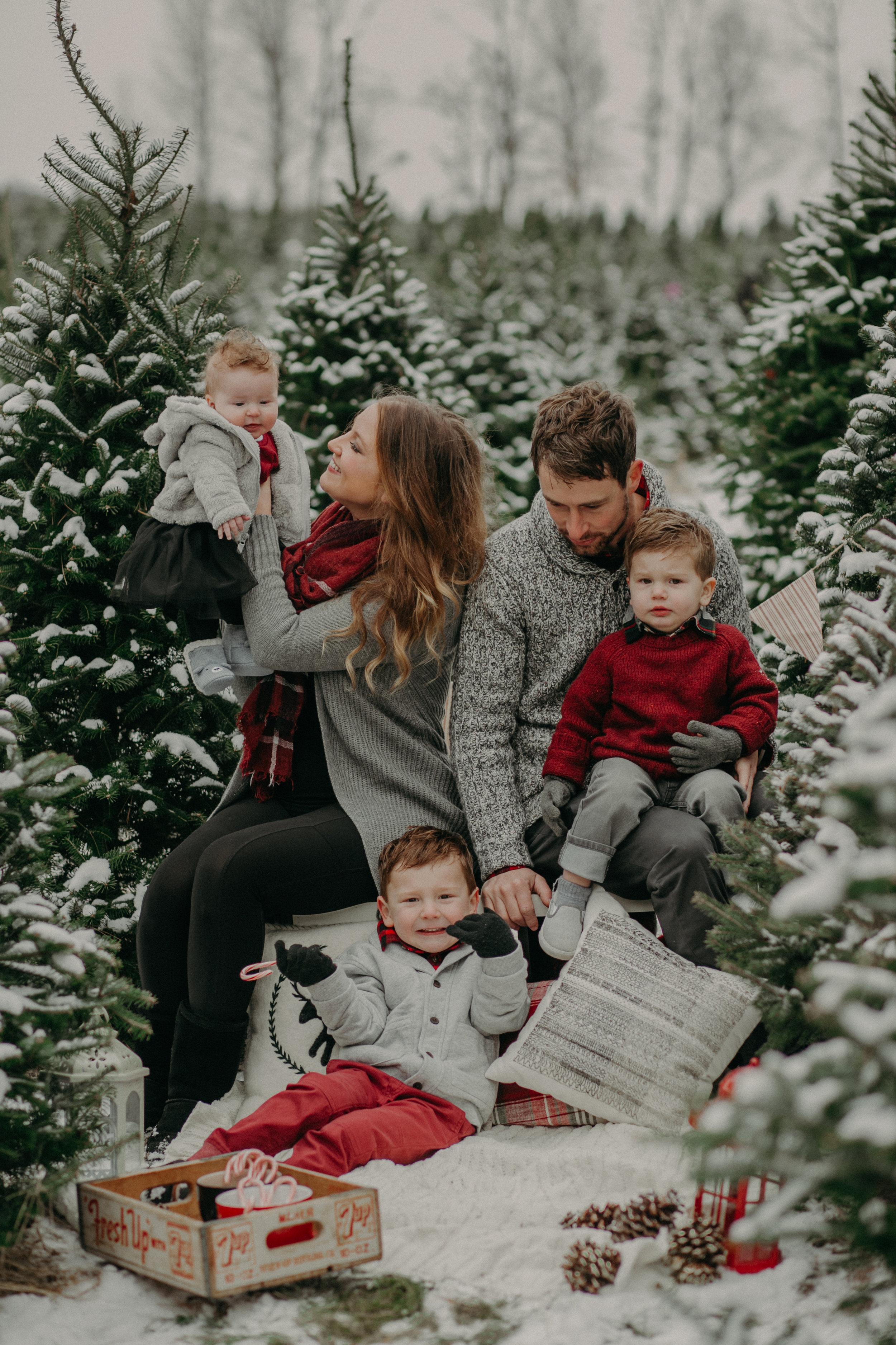 Hudson WI lifestyle family photographer Andrea Wagner Photographer