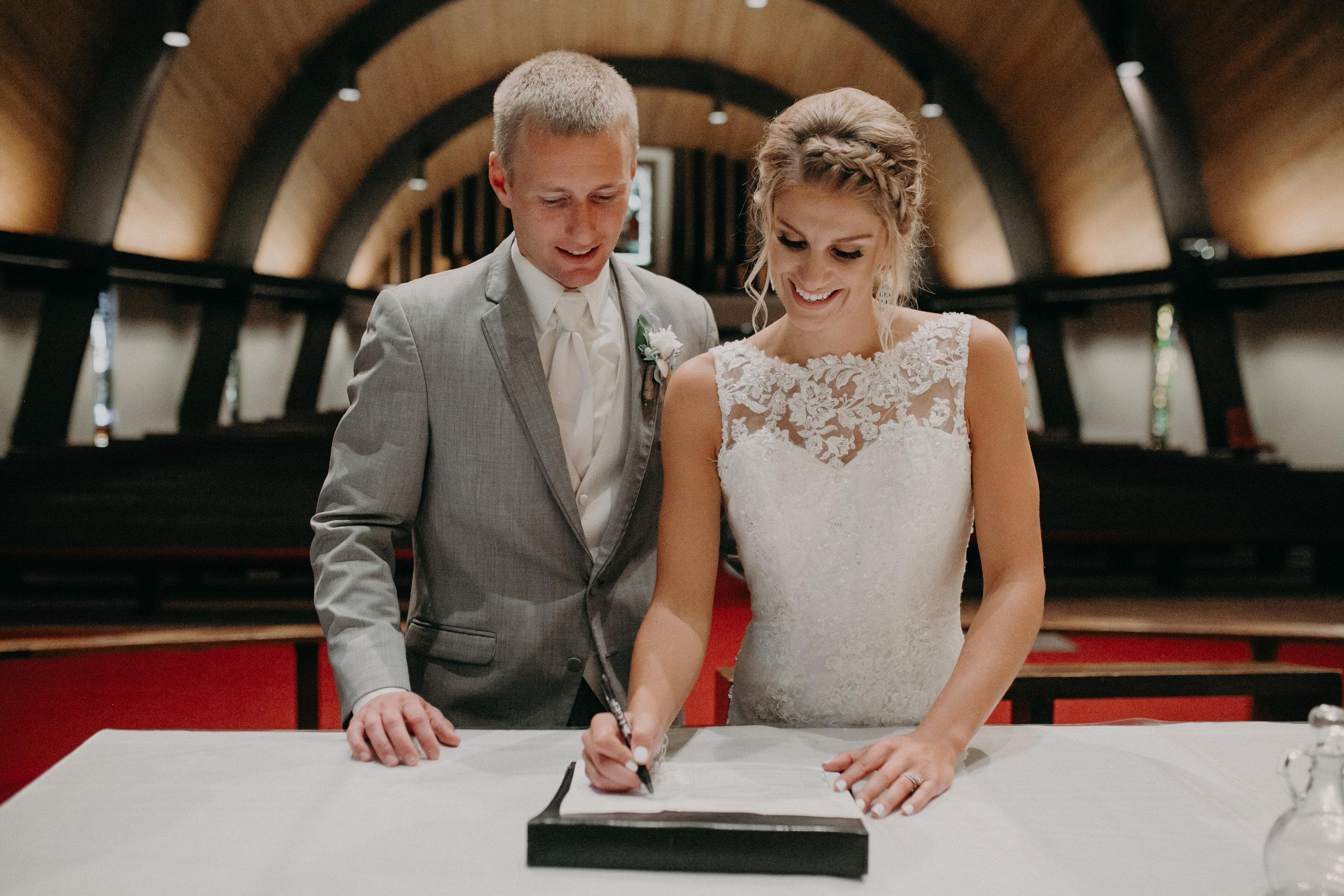 lenz-wedding-marriage-license-marshfield-wi