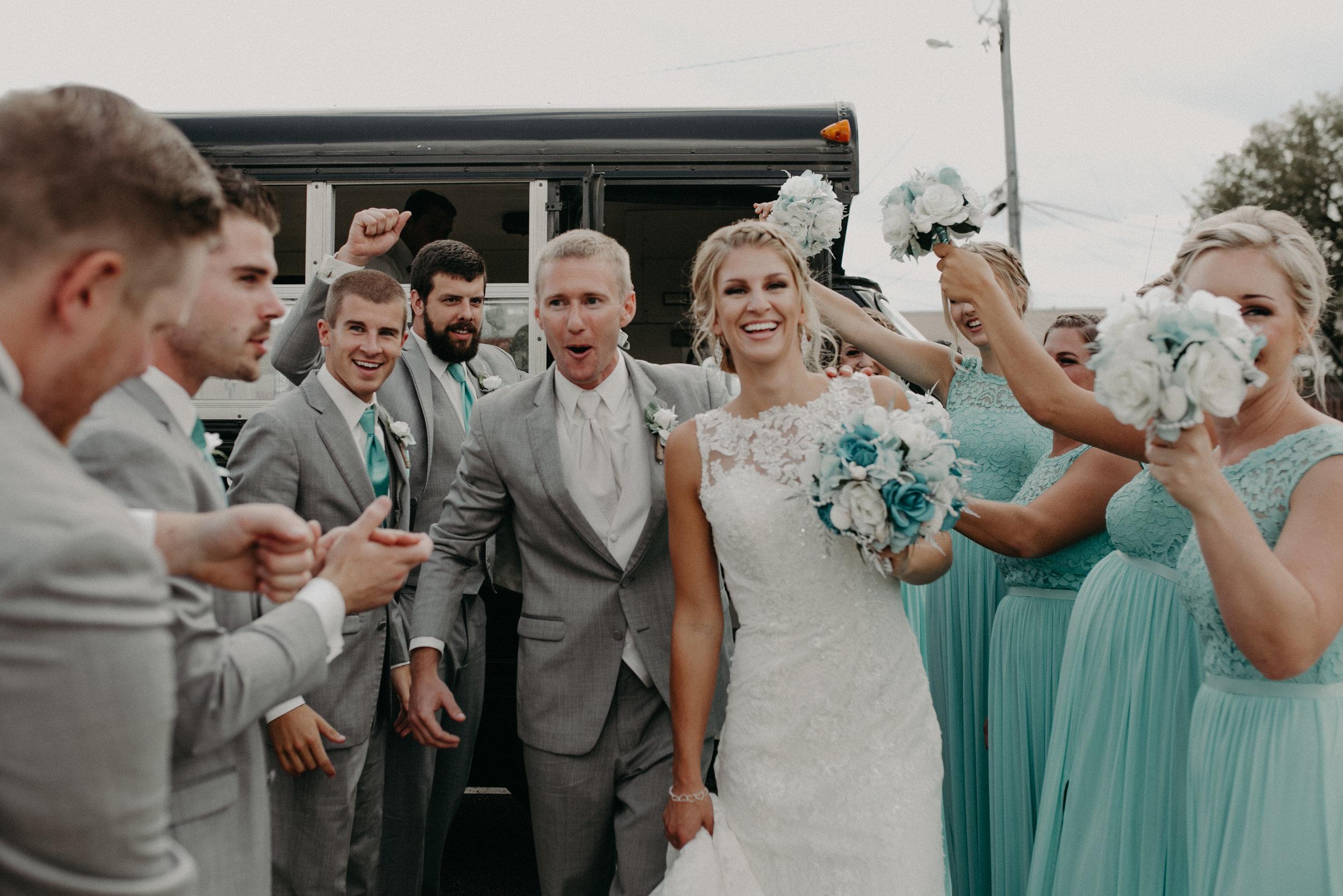 bride-groom-party-bus-wedding-marshfield-wi