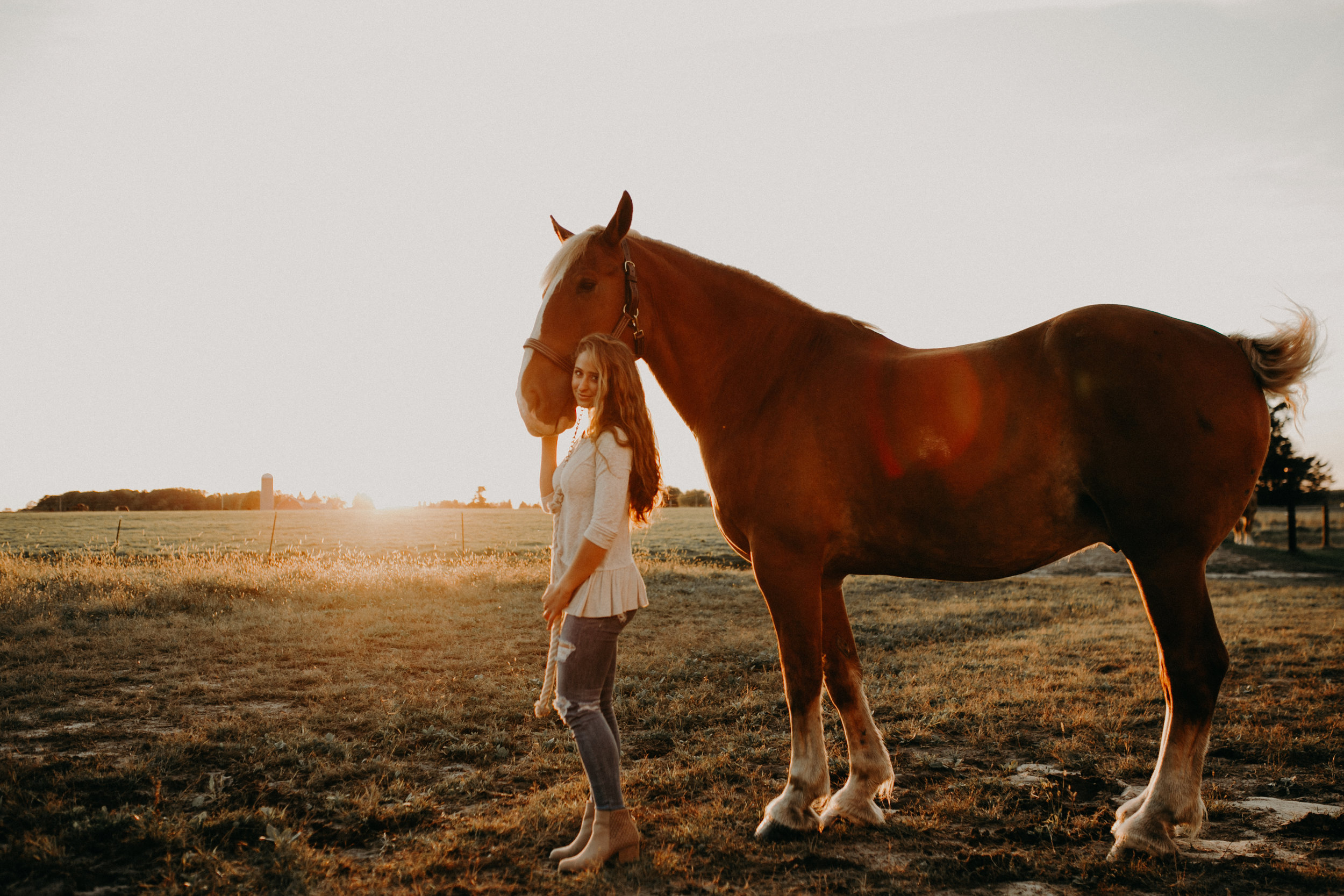 stichert-farms-equestrian-senior-photos-chili-wi