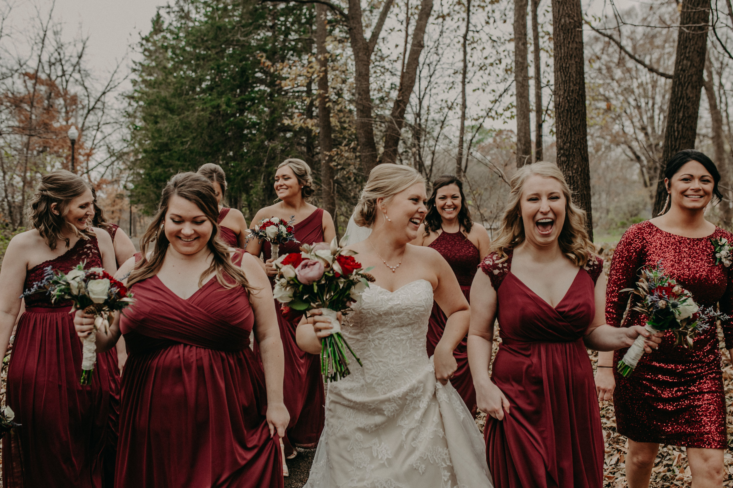 heritage-park-river-falls-wedding-bridal-party