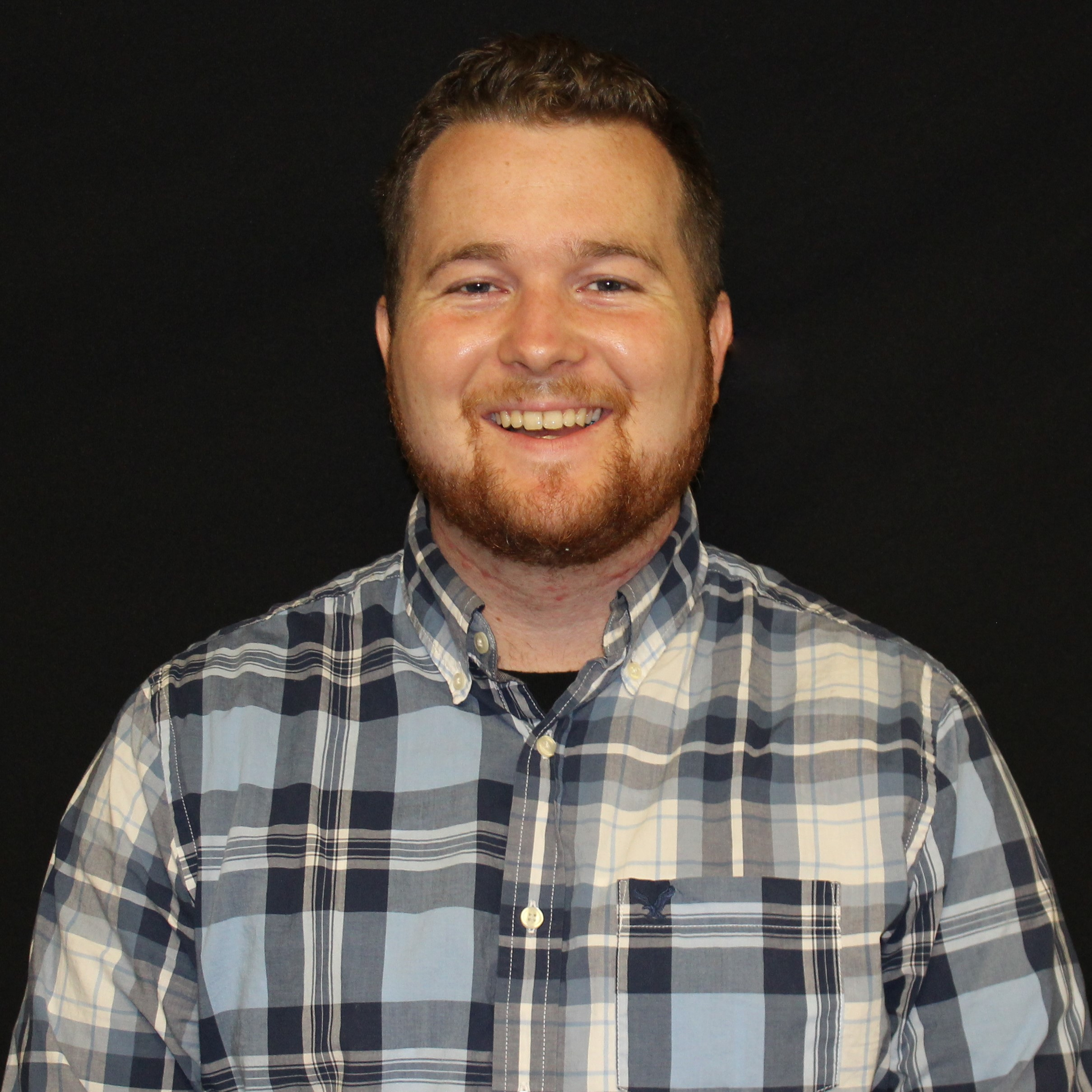 Andrew Gulevich   Pastor to Youth and Young Adults
