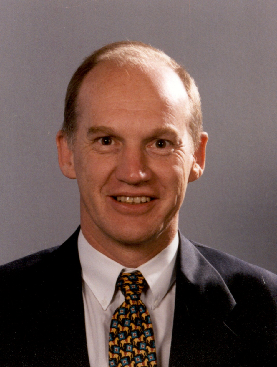 Professor David Wells OAM (1964-70)