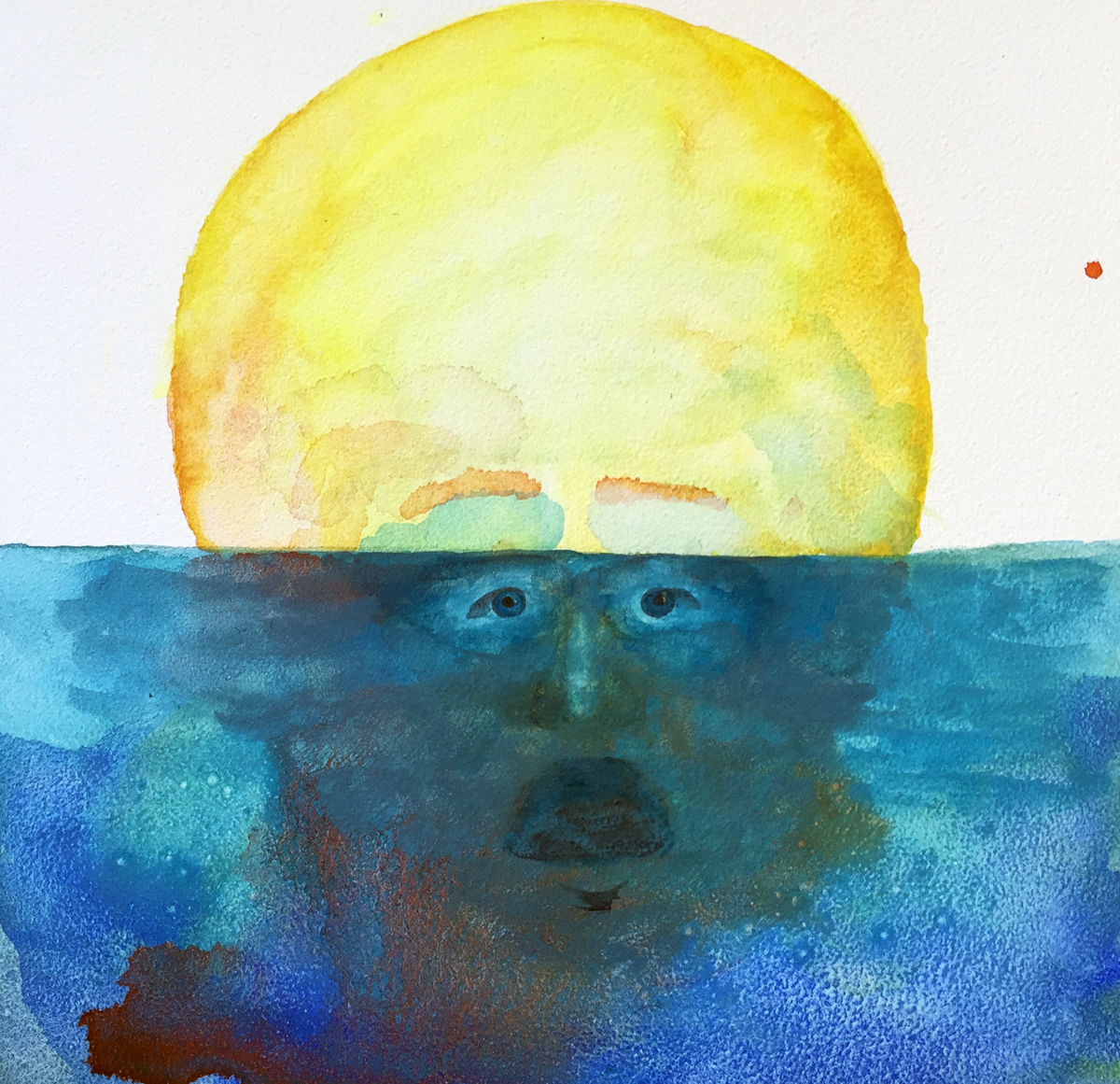 underwater #mood
