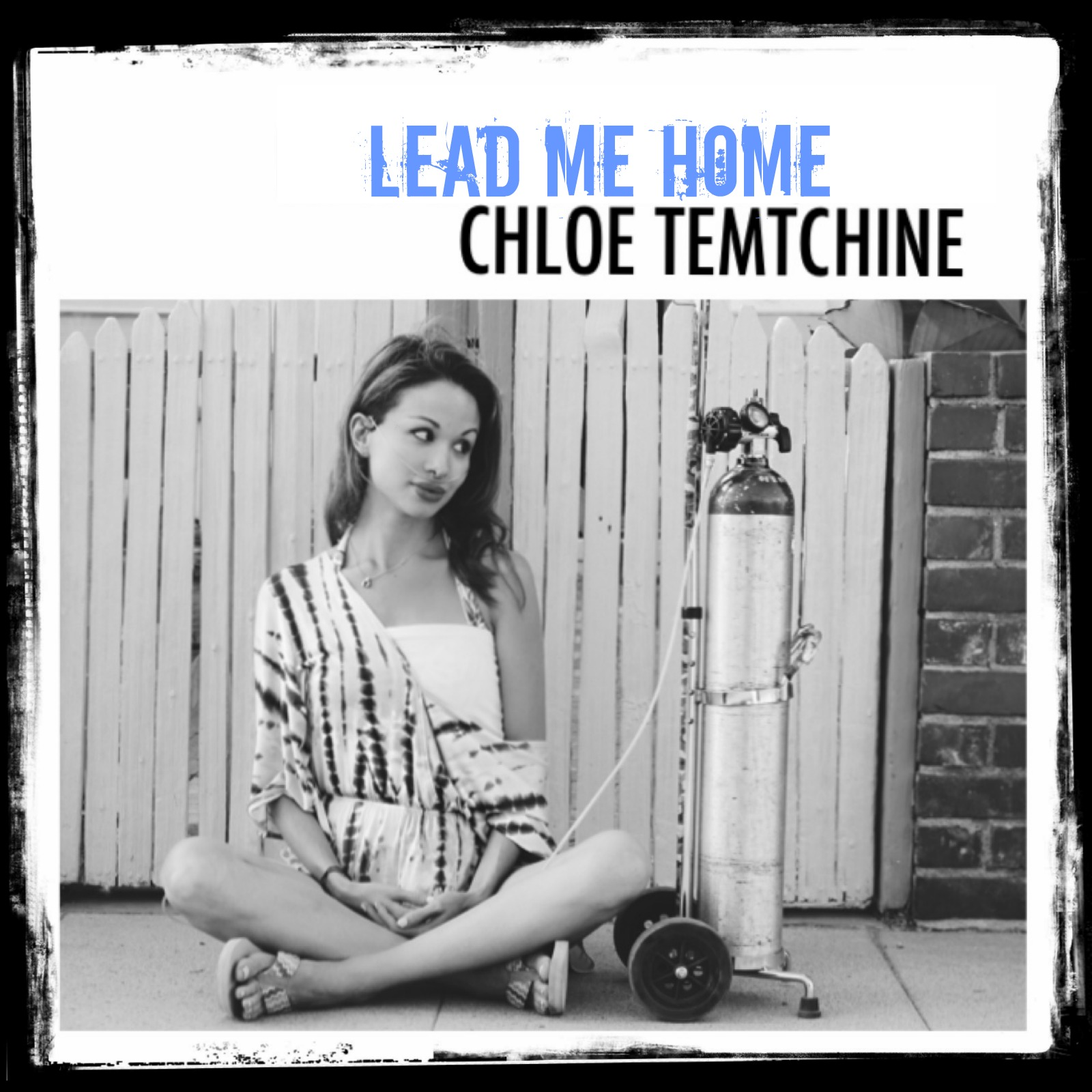 Chloe Temtchine - Lead Me Home - Mixing and Mastering.