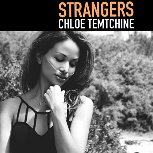 Chloe Temtchine - Strangers EP - Mixing and Mastering.