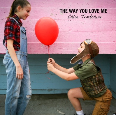 Chloe Temtchine - The Way You Love Me - Production, Mixing, and Mastering.