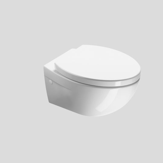 ASTRA WALKER Modo Toilet