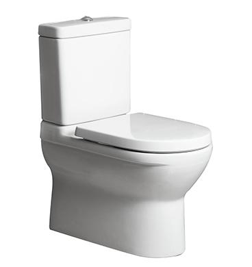 VILLEROY & BOCH O.novo Toilet