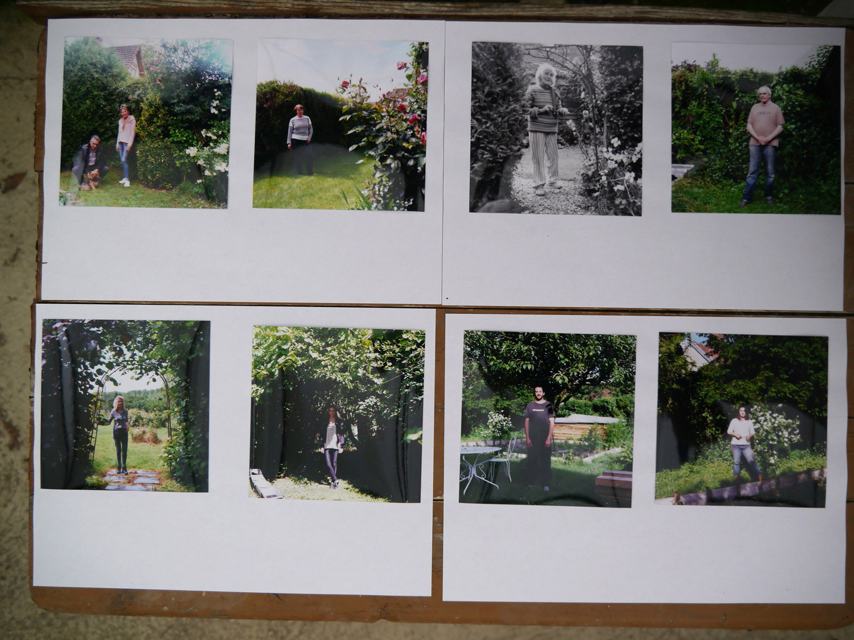 Gardener Archive [Marnay-Sur-Seine]