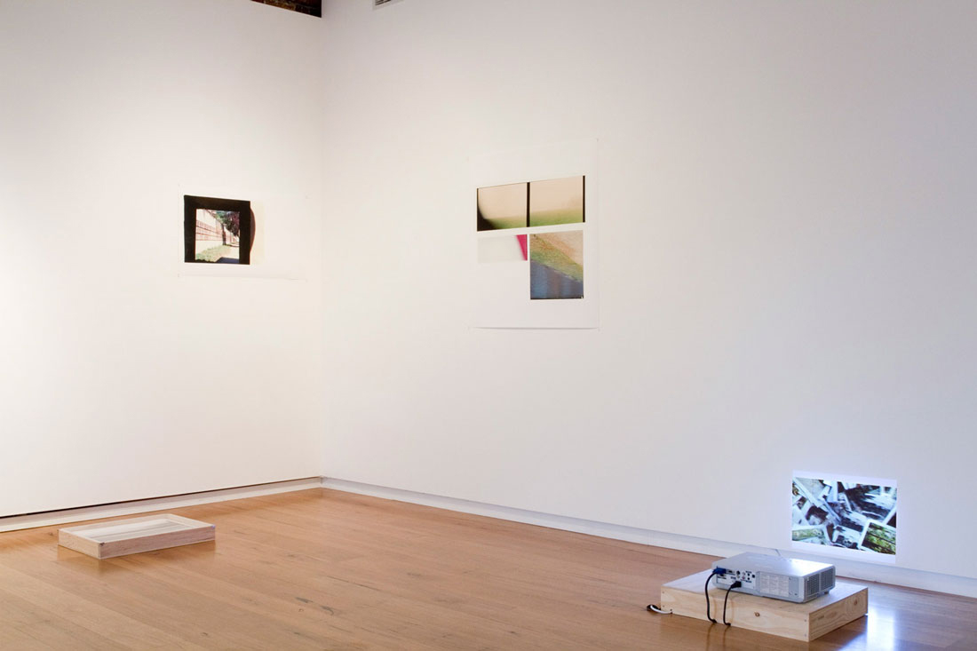 Installation View. 2013. Beam Contemporary.