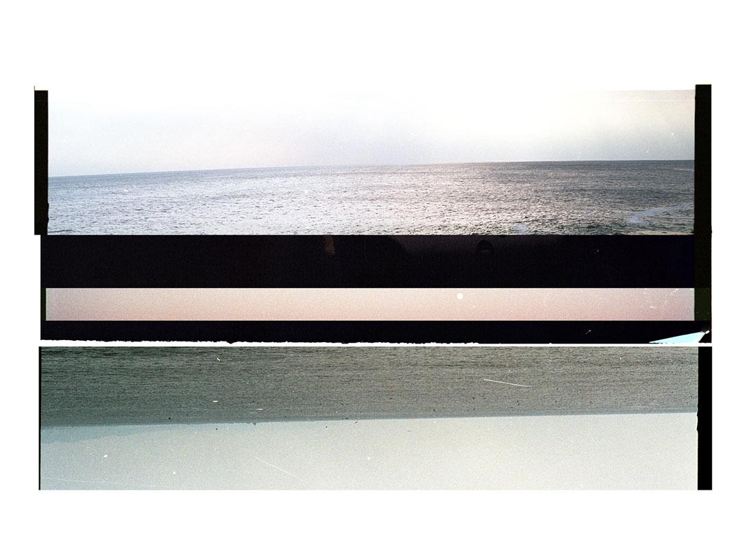 Coastal Fragments. 2007-2013.  Archival Inkjet Print on Hahnemühle Photo Rag. 56x40cm. Edition of 5 + 2 AP.