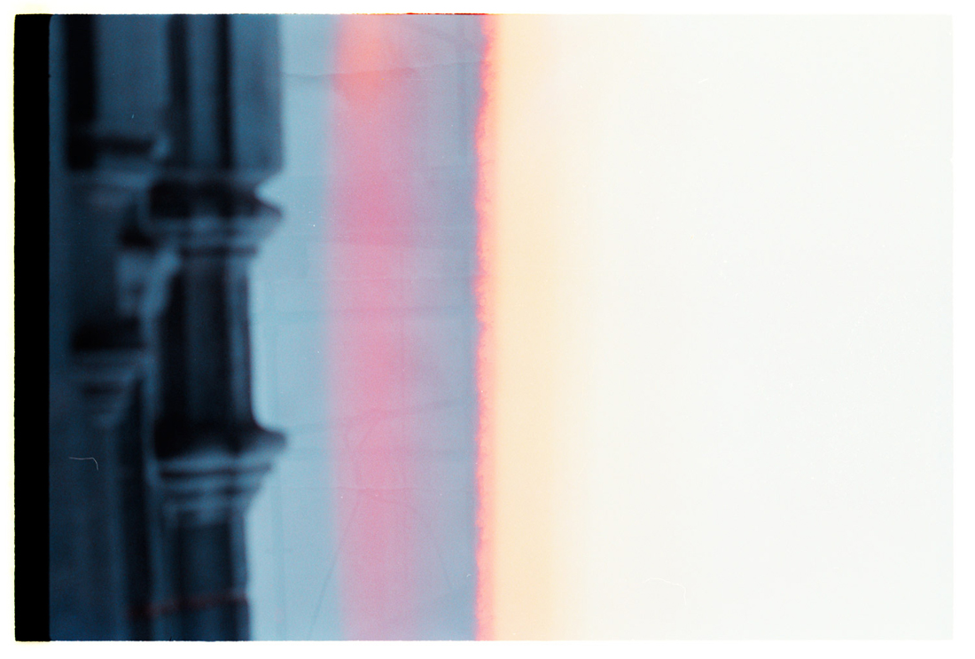 Colour Haze. 2012 (2013). Archival Inkjet Print on Hahnemühle Photo Rag. 55x35cm. Edition of 5 + 2 AP.
