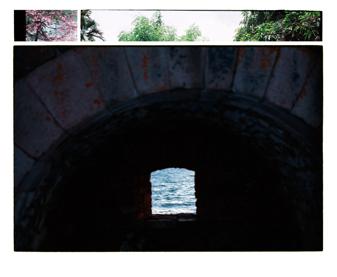 The Curve, The Cove [Irretrievable], 2012. Archival Inkjet Print on Hahnemühle Photo Rag. 110 x 90cm. Edition of 5 + 2 Ap.