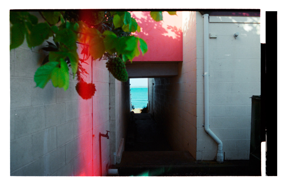 Summer Structure, [Irretrievable], 2012. Archival Inkjet Print on Hahnemühle Photo Rag. 112 x 69cm. Edition of 5 + 2 Ap.