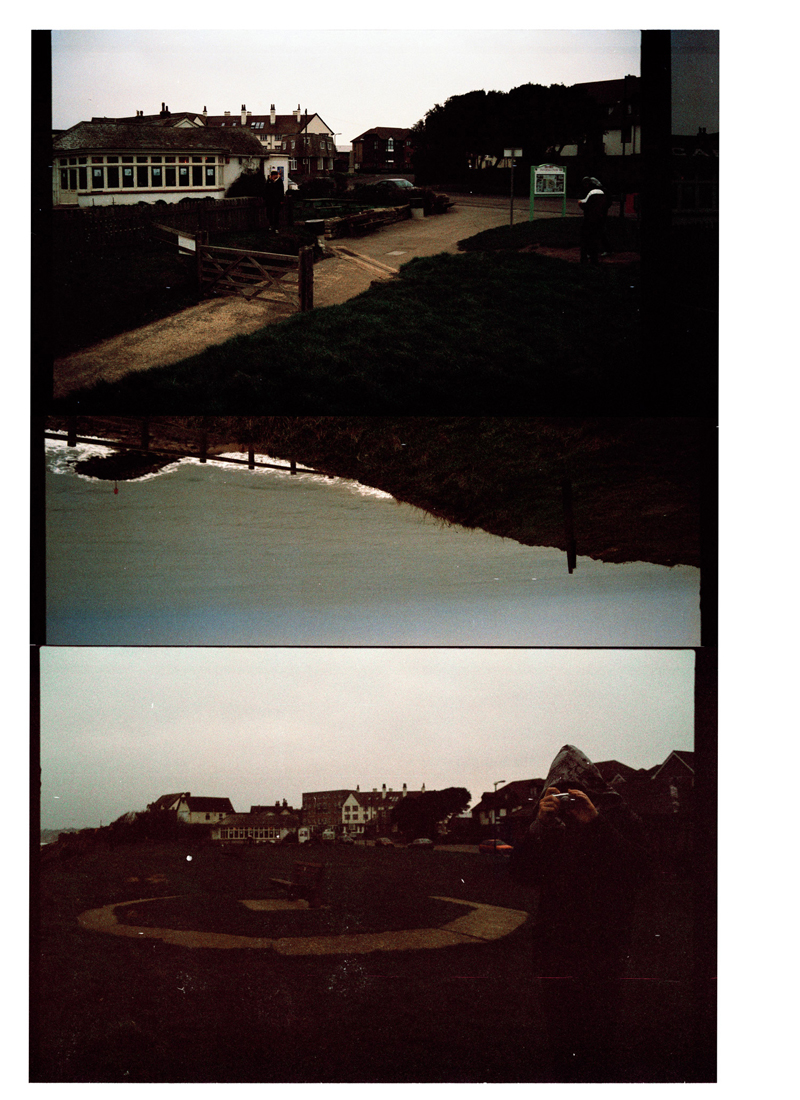 1.5 All that it Could Seem, [Coastal Scenes]. 2008-2011. Archival Inkjet Print on Hahnemühle Photo Rag 83 x 111cm. Edition of 5 + 2 AP.