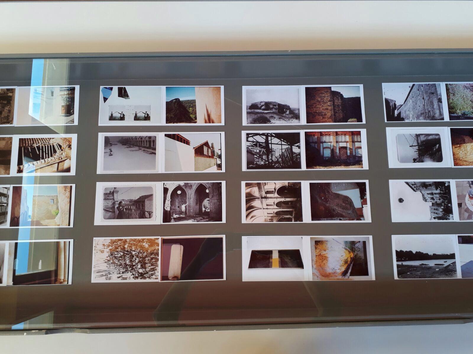 Interweaving Archives - Installation documentation
