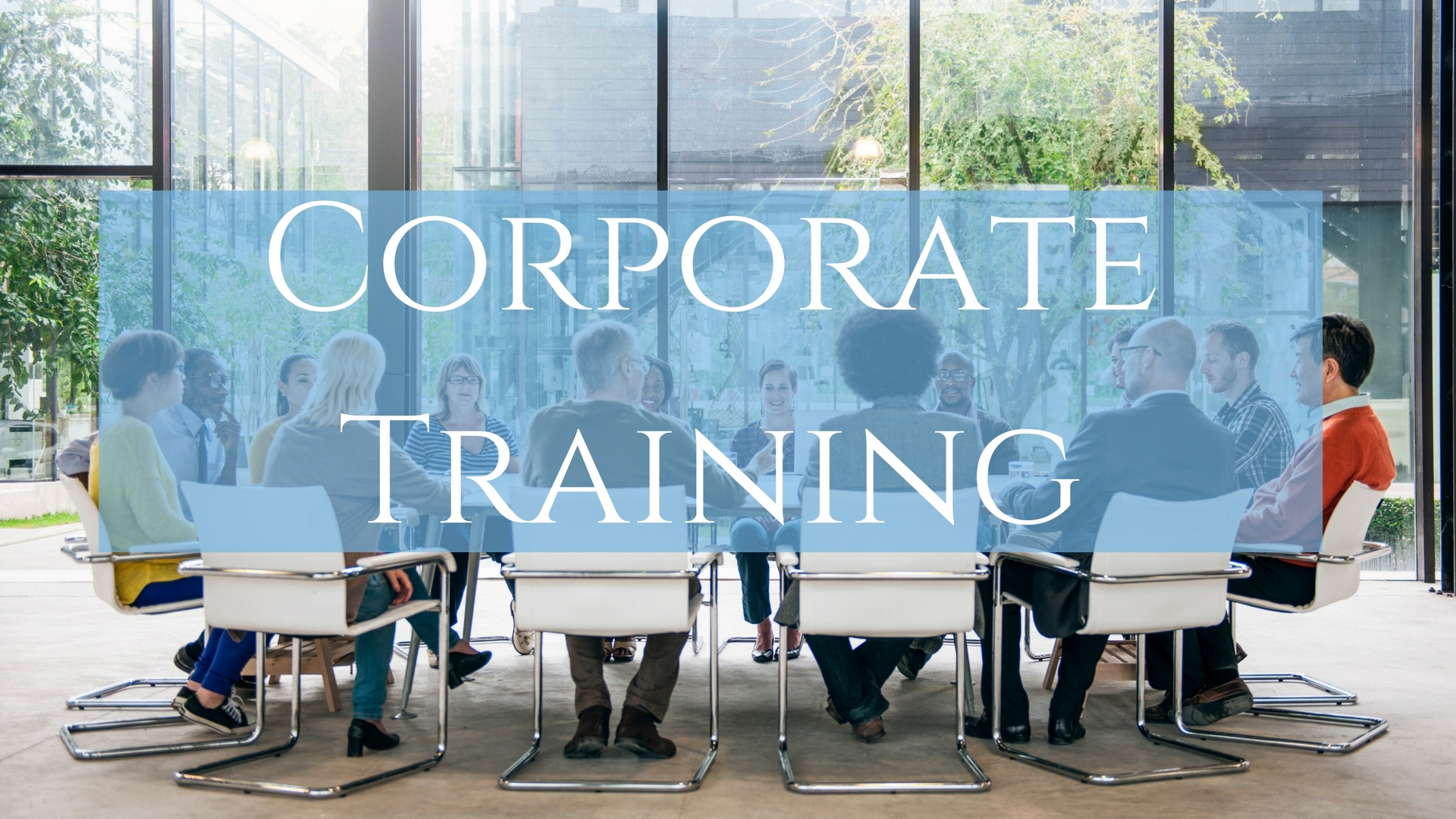 Corporate Workshops