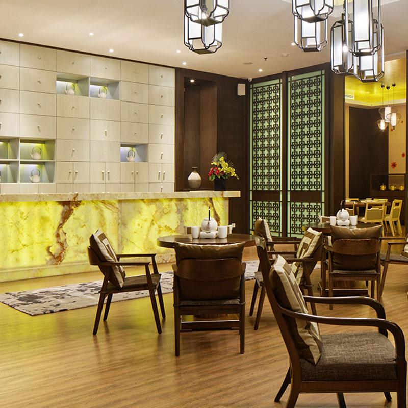 Sunachi Harbour Restaurant
