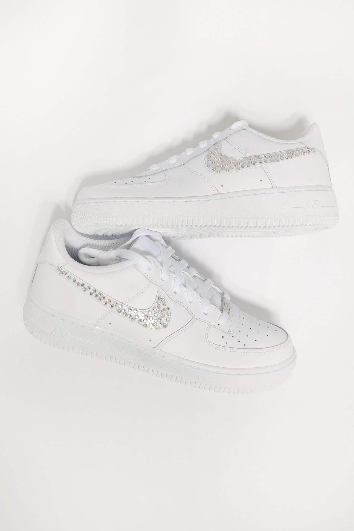 air force 1 costum
