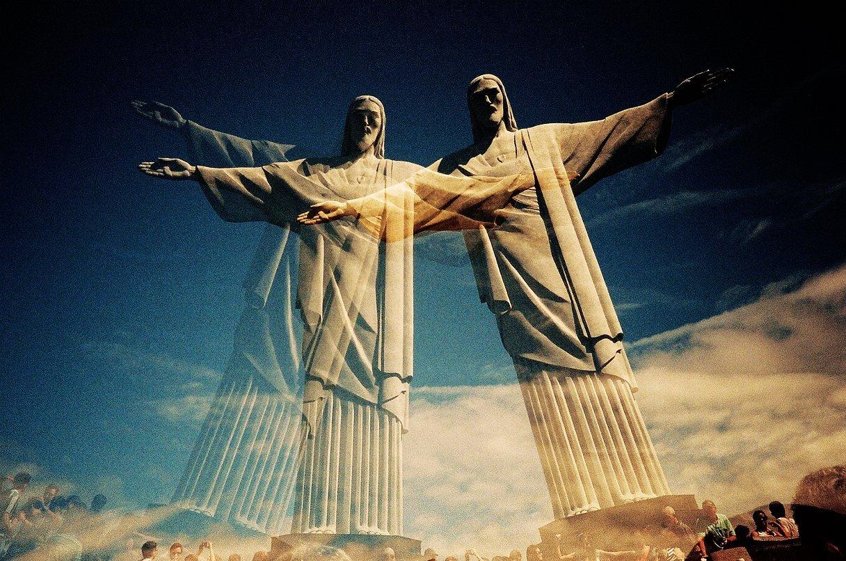 lomographicsociety :      Explore Lomography -   Rio de Janeiro, Brazil