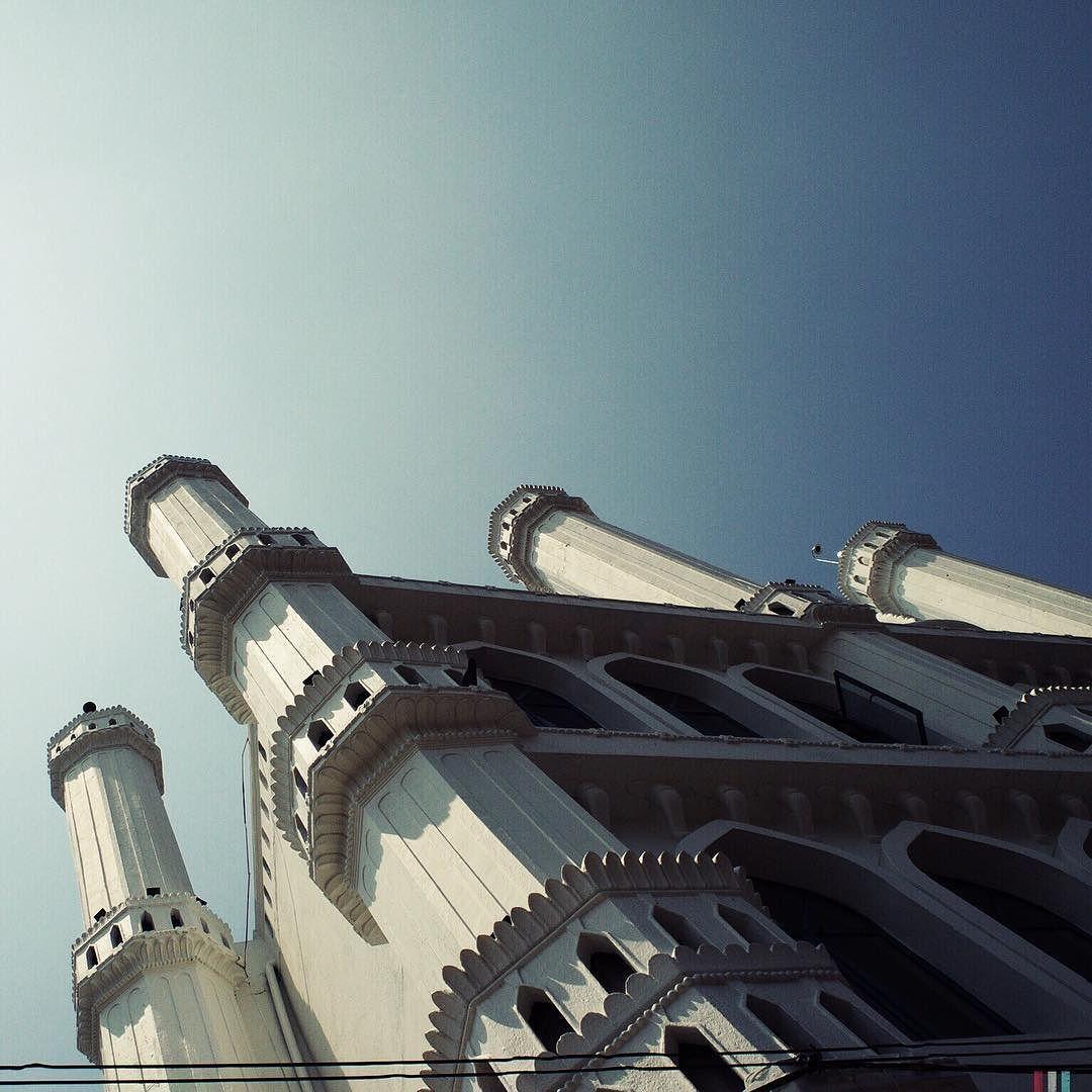 #flickr #tumblr #hipstamatic #g2 #blankofreedom13 #mosque #colombo #muslim #srilanka #ceylon  http://ift.tt/1ShhAxk