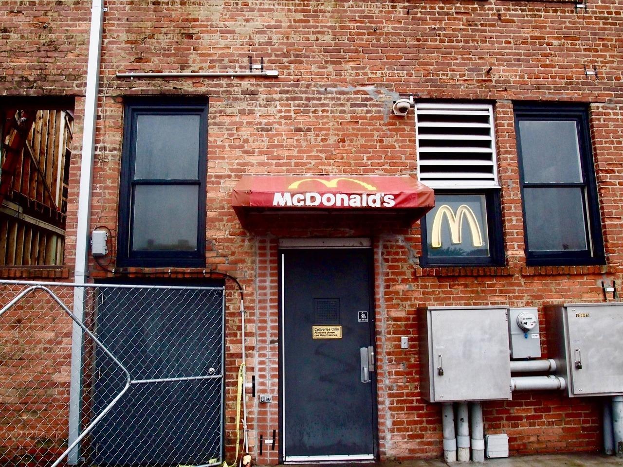 Fast Food   http://flic.kr/p/pysnDM   Fast Food