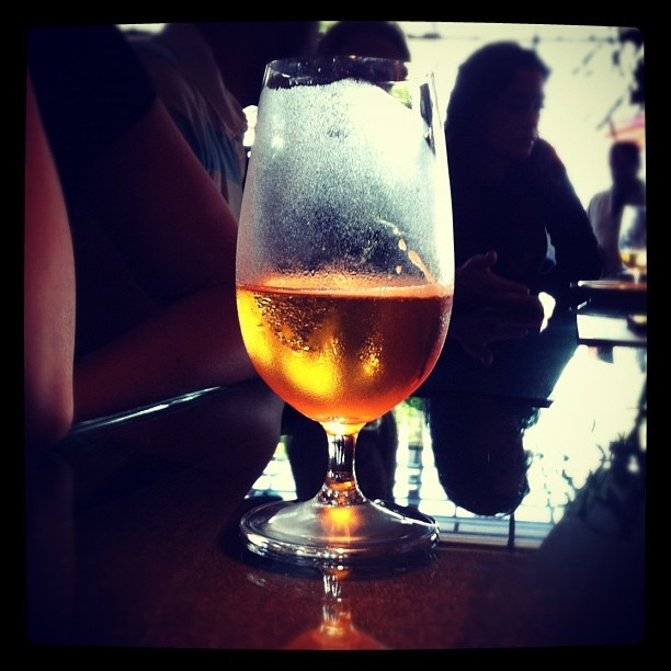 Domingo (Taken with  Instagram  at Geros')