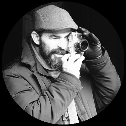 Bruno p. A de Abreu - Brazilian Diplomat. Amateur Photographer. Currently living in Beijing, China