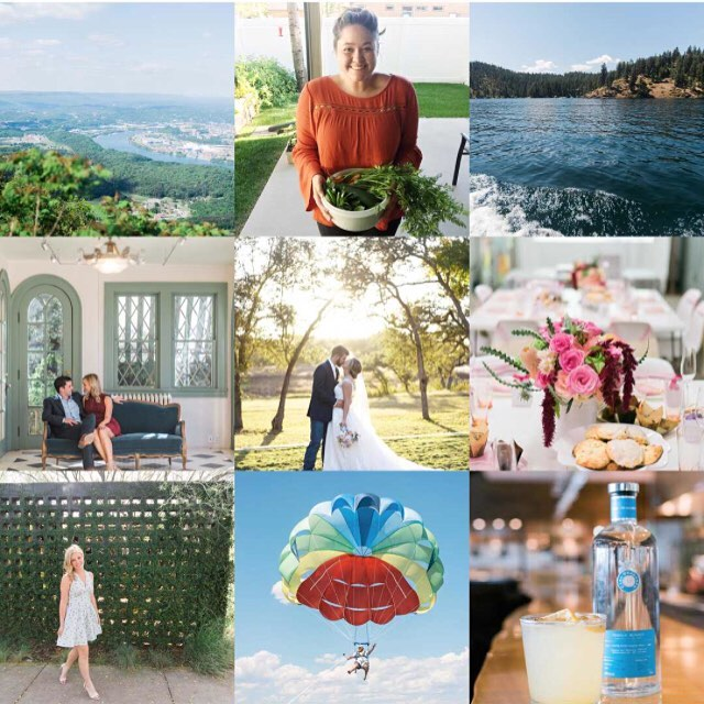 This really sums up 2016 pretty nicely! Lots more traveling than we usually do, gorgeous weddings, fun blogger shoots, and the beginning of my venturing into product and brand photography. I can't wait to work with more amazing people in 2017! We've got a couple of trips planned already, and I'm hoping it works out we are able to fit in even more in 2017 than we did this year! 🍾